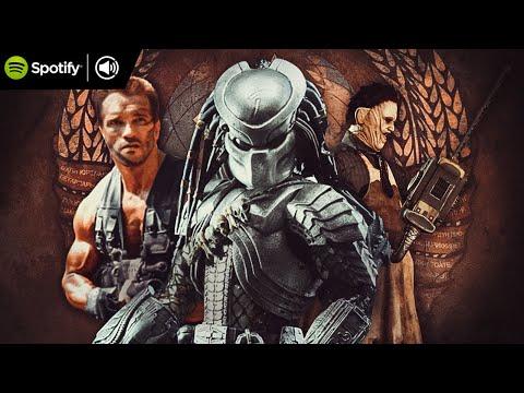 DJ Blyatman - Predator mp3 ke stažení