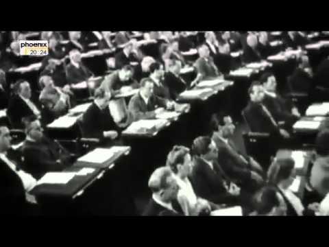 Nachkriegszeit und geteiltes Deutschland - Das Jahrhundert der Frauen - Teil 1
