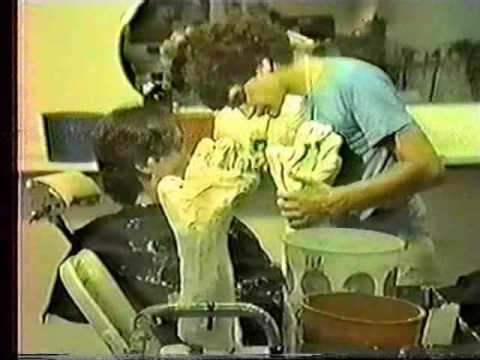 Tom Savini   Footage, Creep 1982