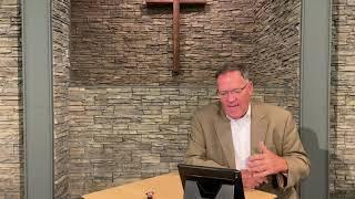 Practical Faith Pt.5 - P.Duane - 11/1/20
