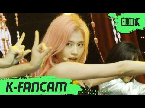 [K-Fancam] 트와이스 사나 직캠 'Feel Special' (TWICE SANA Fancam) l @MusicBank 190927