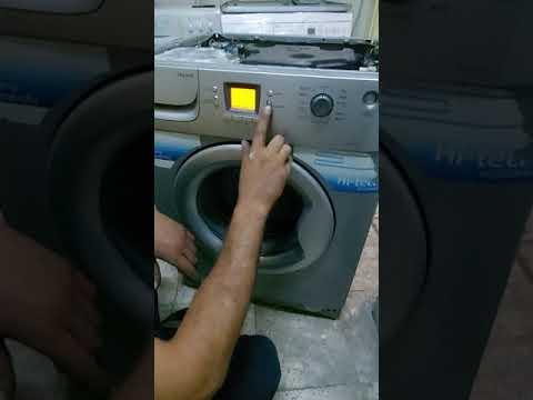Beko Arçelik ve Altus bulaşık makinesi resetleme
