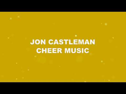 Cheer Mix 17 - 2018 - Jon Castleman