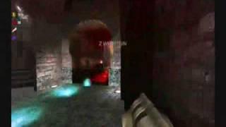 Quake Live: Gameplay Trailer