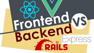 FRONTEND VS BACKEND - WHAT CAREER SHOULD YOU CHOOSE?