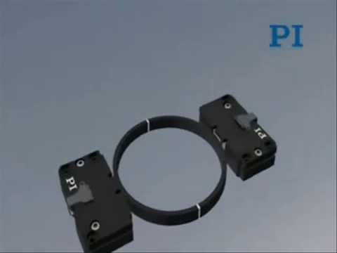 Piezo Pump Ultrasonic For Medical Engineering By