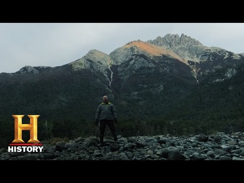 Alone: Season 3: Patagonia - Offical Sneak Peek | Premieres Dec 8 9/8c | History