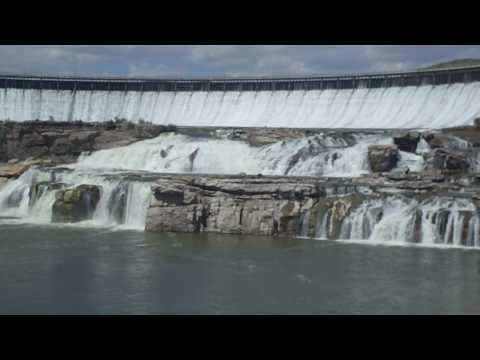 Great Falls of the Missouri