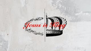 Bayside Christian Church - Jesus Is King - Ps Ross Davie - 10/04/20