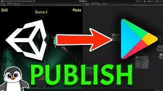 📲 How to PubĮish a Unity Game to Google Play Store - Also works for Bolt (Visual Scripting)