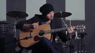 ЛЕГЕНДАРНАЯ МЕЛОДИЯ НА ГИТАРЕ: Nothing Else Matters - Metallica Уроки Игры На Гитаре Для Начинающих