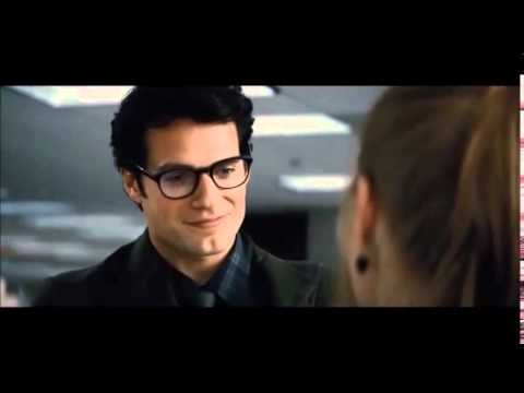 Clark Kent at the Daily Planet