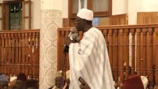 Abdou Aziz Mbaye