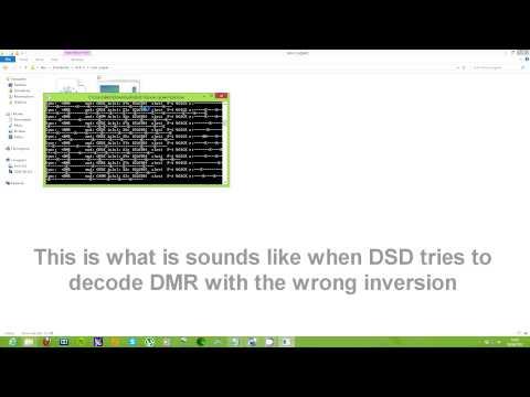 Complete Guide to Digital Speech Decoder - How to decode DMR, P25, NXDN