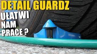 DETAIL GUARDZ - genialny autodetailingowy gadżet? / SWAGTV