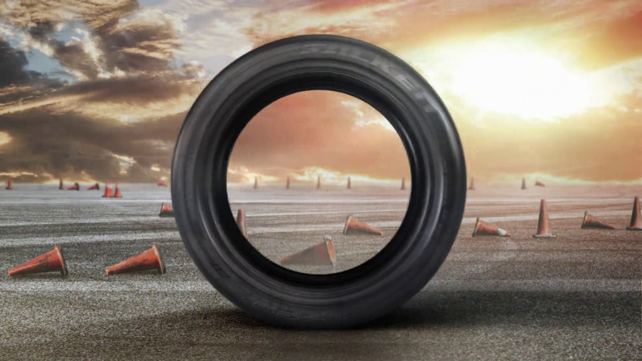 Falken Azenis RT660 Tire - Peak Performance Inspired by Enthusiasts