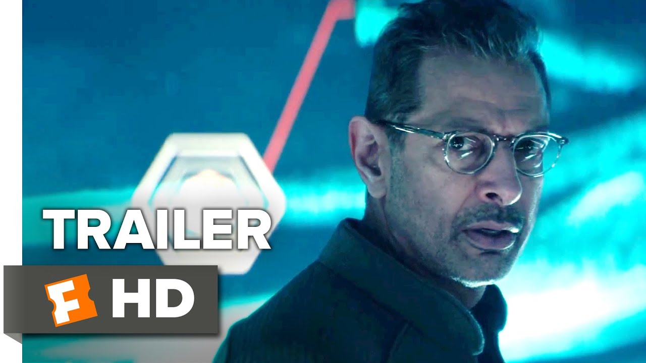 Independence Day Resurgence Trailer 1 2016 Jeff