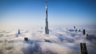 RUST - Самое высокое здание в 1670 этажей!