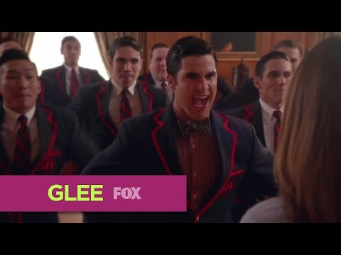 GLEE  Sing Full Performance HD