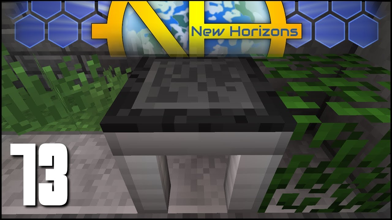 Cheesing Progression - GregTech New Horizons 13
