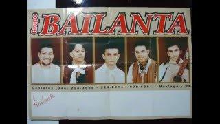GRUPO BAILANTA CD 1997 GRAVADO NA GRAVADORA ACIT POA-RS