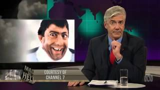Shaun Micallef's Mad as Hell Series 5 Episodes 1