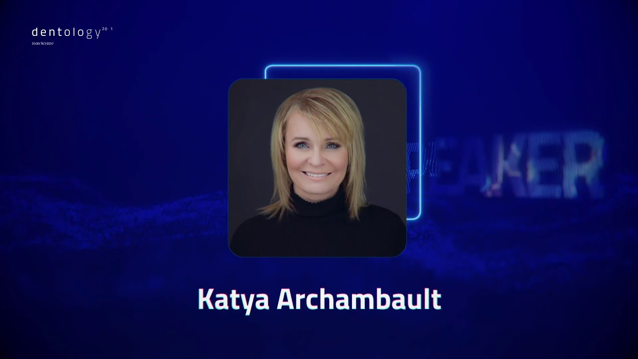 Dr. Katya Archambault - Recognising digital pathology