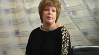Видео-отзыв об обучении - Харитонова Елена Павловна