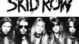Watch Skid Row What Youre Doing video