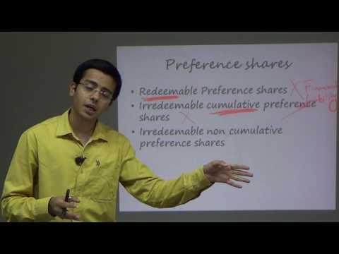 Equity classification theory- Sumit Sarda