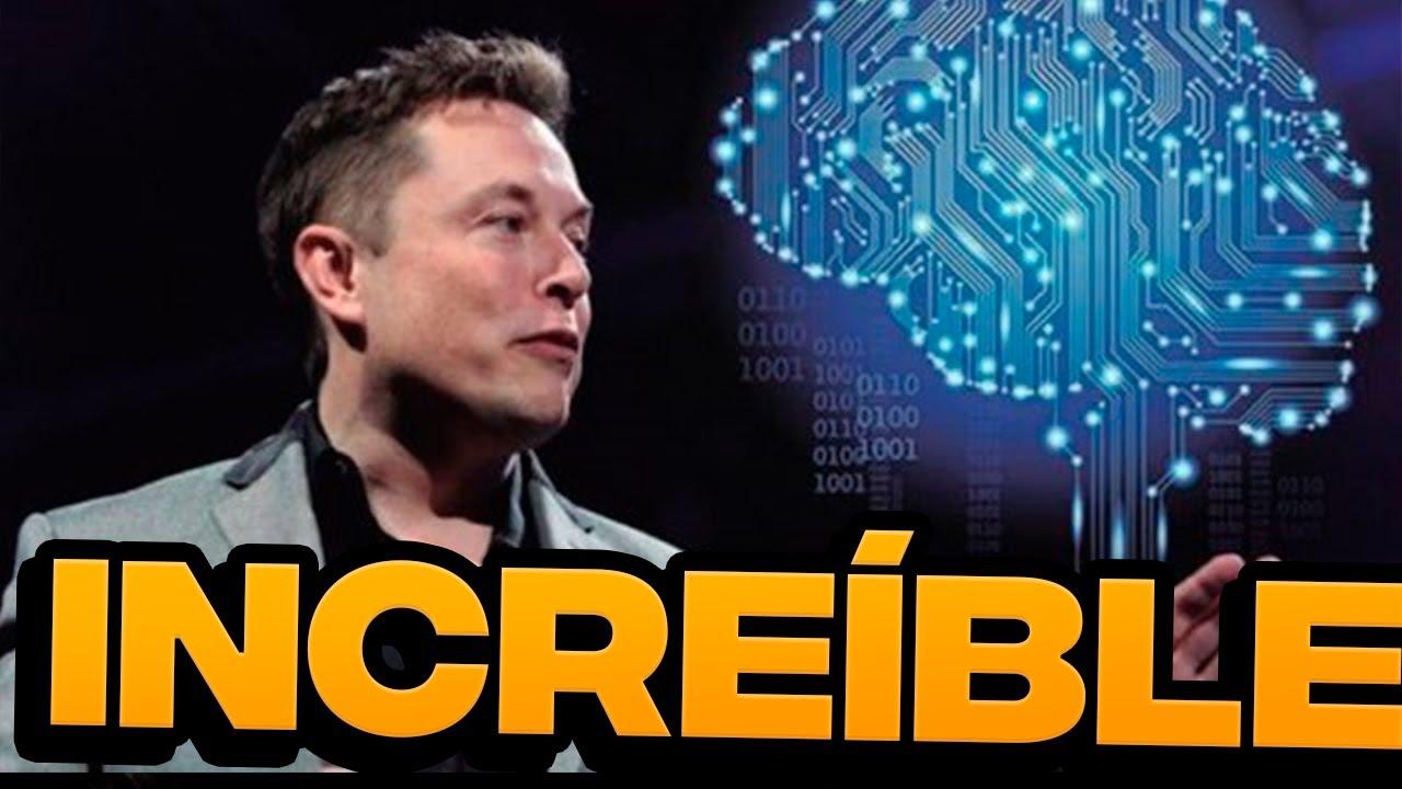 Conectan EL CEREBRO Con Una COMPUTADORA!!! Elon Musk Inicia PRUEBAS EN HUMANOS!!!