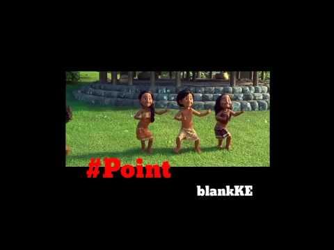Moana Kid Dancing to Bablas by the kansoul thumbnail