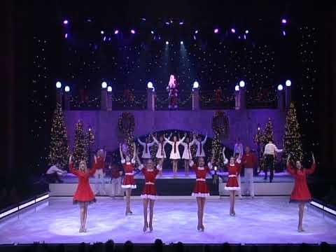 Christmas on Ice (Niagara Falls Casino)