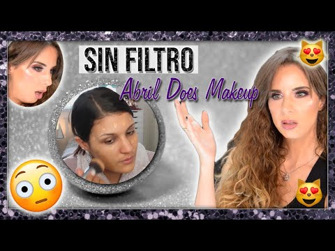 BIENVENIDOS A MI CANAL / MAQUILLAJE SENCILLO from YouTube · Duration:  12 minutes 24 seconds