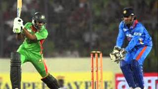 """Bangladesh Cricket Team"" Asia Cup Song By Pakistani Team"