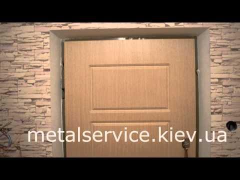 обивка дверей мдф
