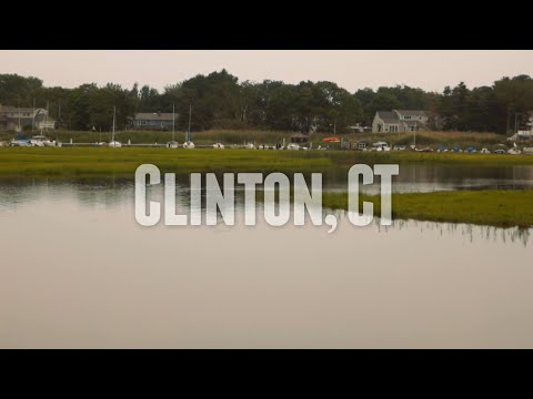 New England Boating: Clinton, CT