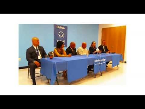 Justice Studies Career Panel