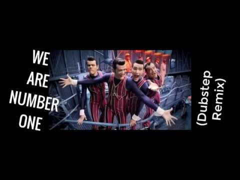 We are number one - Dubstep Remix (Audio Surf)