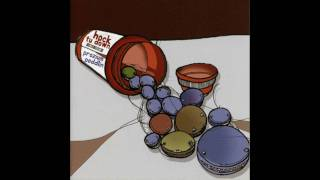 Hock Tu Down - Blueberry Jam