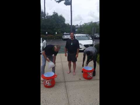 Celtics: Steve Pagliuca does Ice Bucket Challenge