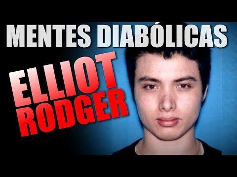 ELLIOT RODGER - Uma vida excluído