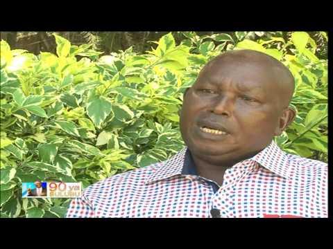 90 ya sulubu: Former President Daniel Moi's documentary (Part B )