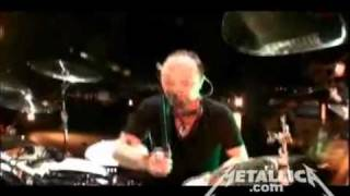 Metallica - The Call Of Ktulu - live - 2010-11-21 - Melbourne, AUS