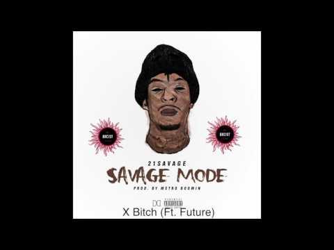 21 Savage - Savage Mode FULL ALBUM! (Bass Boosted)
