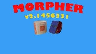 Morpher v2.1456321 Infomercial