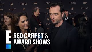 keri russell and matthew rhys on the americans finale e live from the red carpet