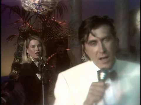 [HD] Roxy Music - Avalon (Live 1982)