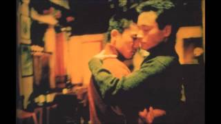 【節錄】雲妮鐘情《十年後給哥哥》- 梁朝偉