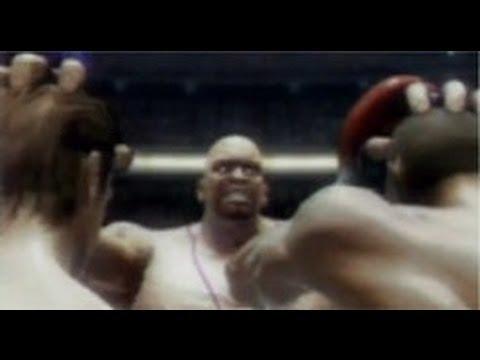 Tekken 5 - Craig Marduk ending - HD 720p